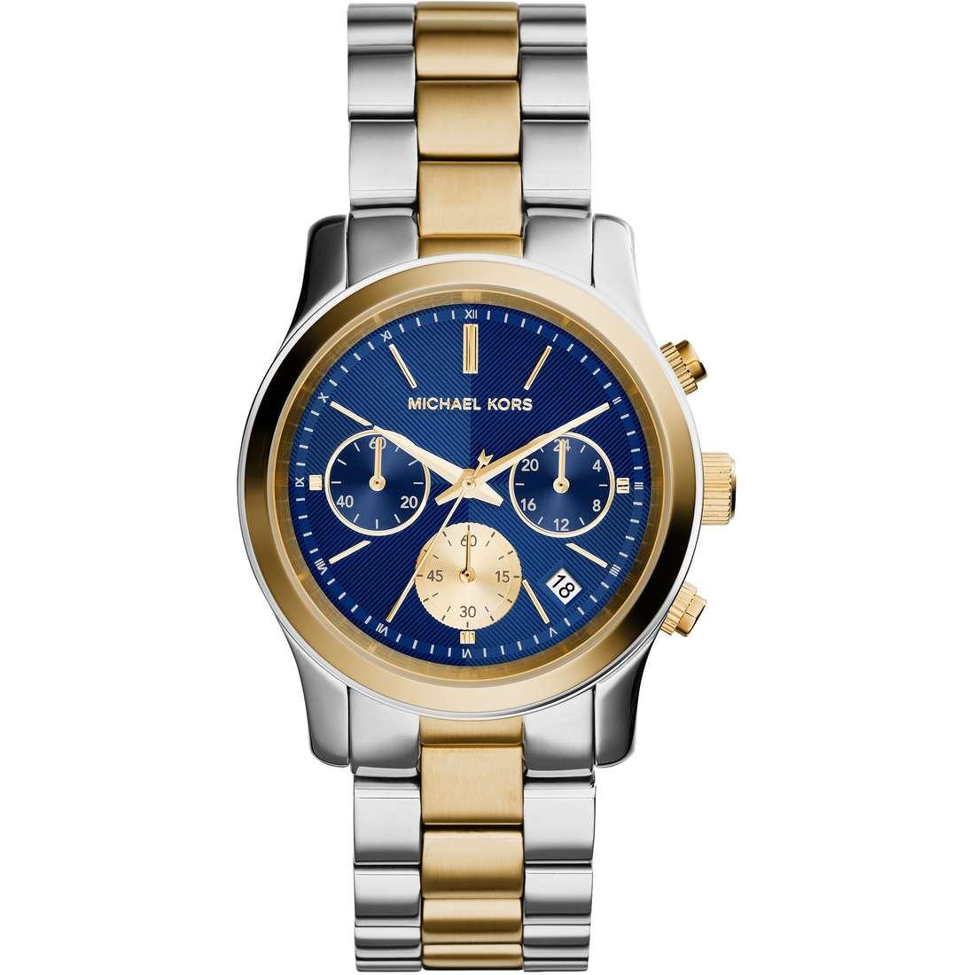 watch only time woman Michael Kors MK6165