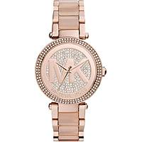 watch only time woman Michael Kors MK6176