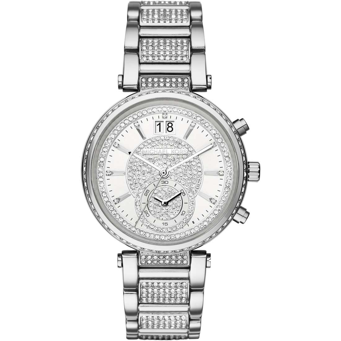 watch only time woman Michael Kors MK6281