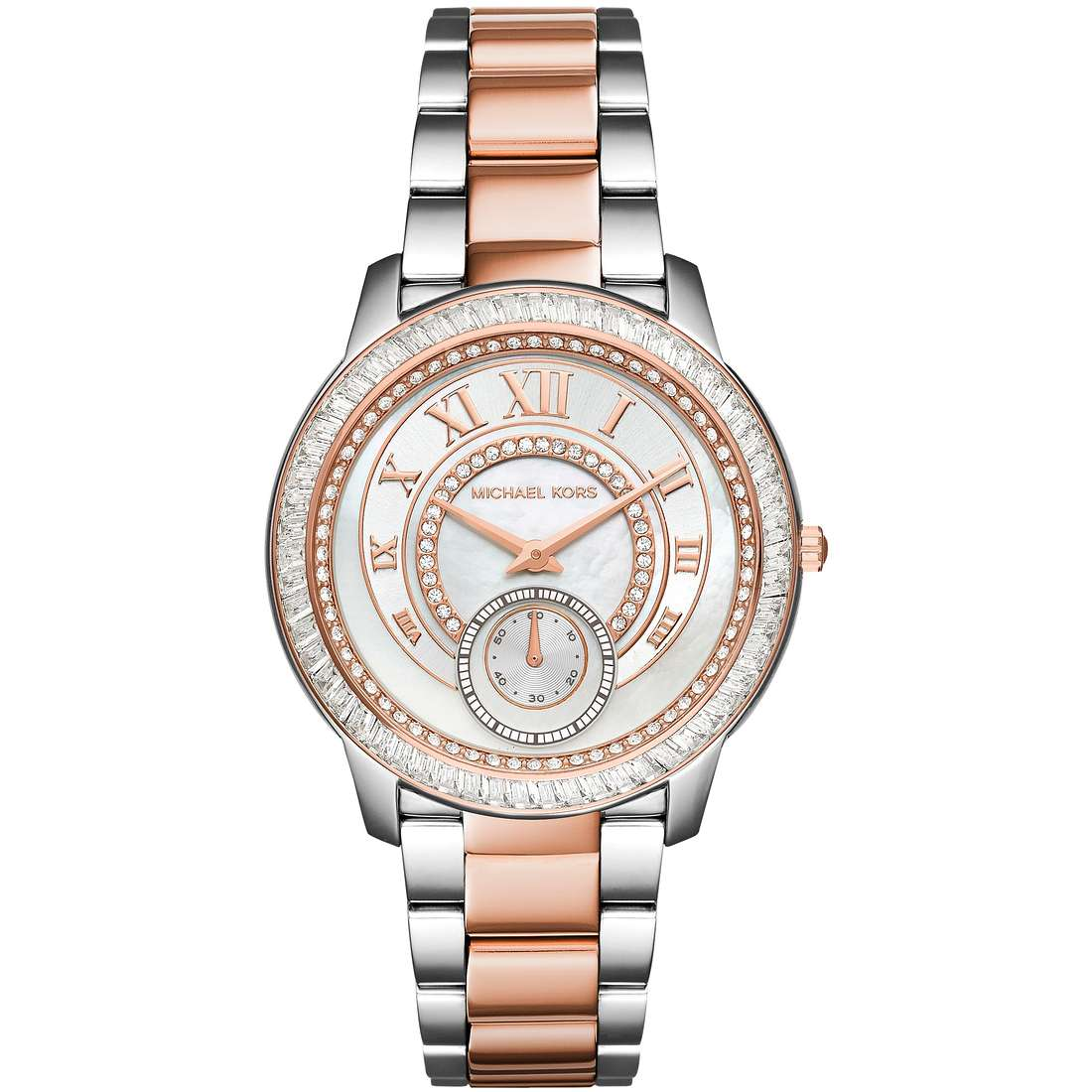 watch only time woman Michael Kors MK6288