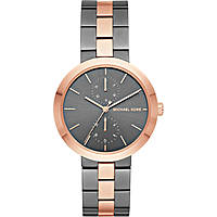 watch only time woman Michael Kors MK6431