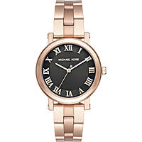 watch only time woman Michael Kors Norie MK3585