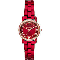 watch only time woman Michael Kors Norie MK3896