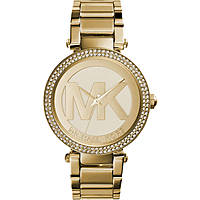 watch only time woman Michael Kors Parker MK5784