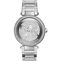watch only time woman Michael Kors Parker MK5925