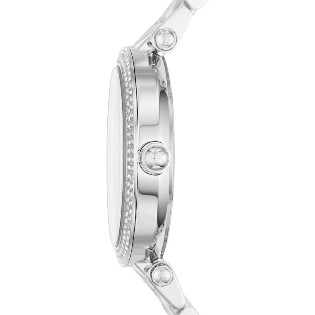 watch only time woman Michael Kors Parker MK6424