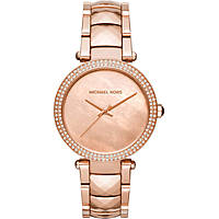 watch only time woman Michael Kors Parker MK6426