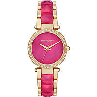 watch only time woman Michael Kors Parker MK6490