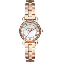 watch only time woman Michael Kors Petite Norie MK3558