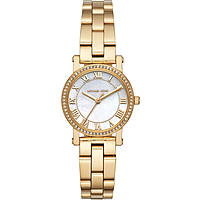 watch only time woman Michael Kors Petite Norie MK3682