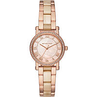 watch only time woman Michael Kors Petite Norie MK3700