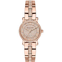 watch only time woman Michael Kors Petite Norie MK3776