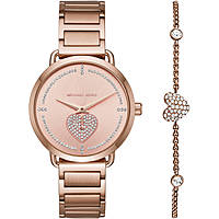 watch only time woman Michael Kors Portia MK3827
