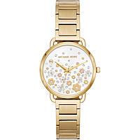watch only time woman Michael Kors Portia MK3840