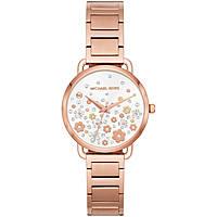watch only time woman Michael Kors Portia MK3841