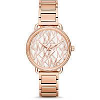 watch only time woman Michael Kors Portia MK3887