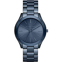watch only time woman Michael Kors Slim Runway MK3419