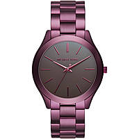 watch only time woman Michael Kors Slim Runway MK3551