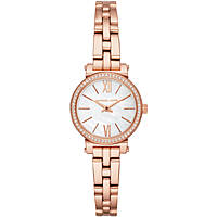 watch only time woman Michael Kors Sofie MK3834