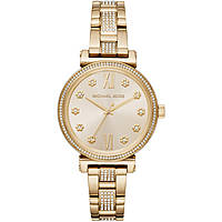 watch only time woman Michael Kors Sofie MK3881