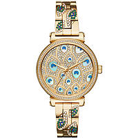 watch only time woman Michael Kors Sofie MK3945