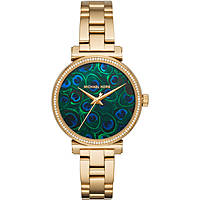 watch only time woman Michael Kors Sofie MK3946