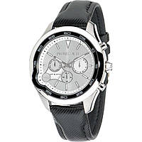 watch only time woman Morellato Black & White R0151110002