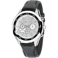 watch only time woman Morellato Black & White R0151110002