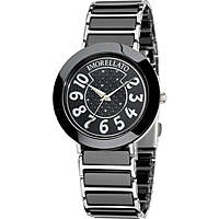 watch only time woman Morellato Black & White R0153103504
