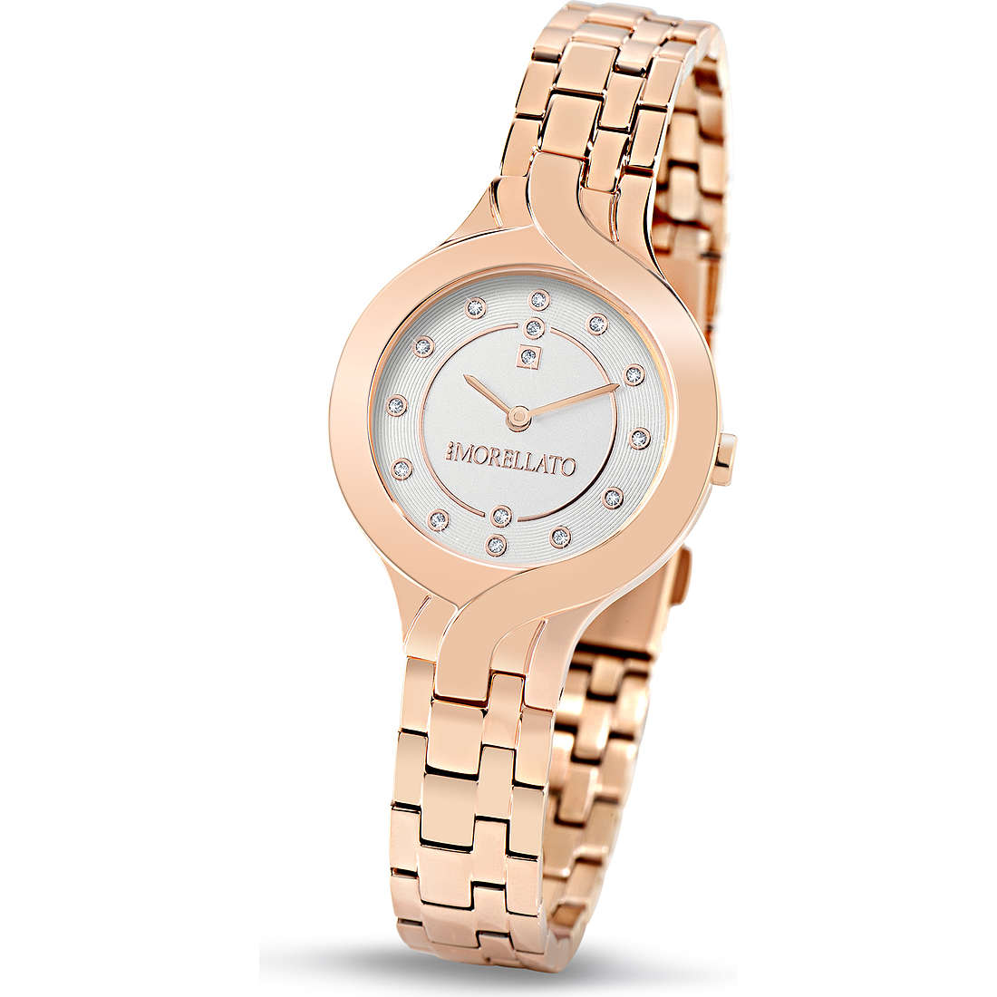 watch only time woman Morellato Burano R0153117503