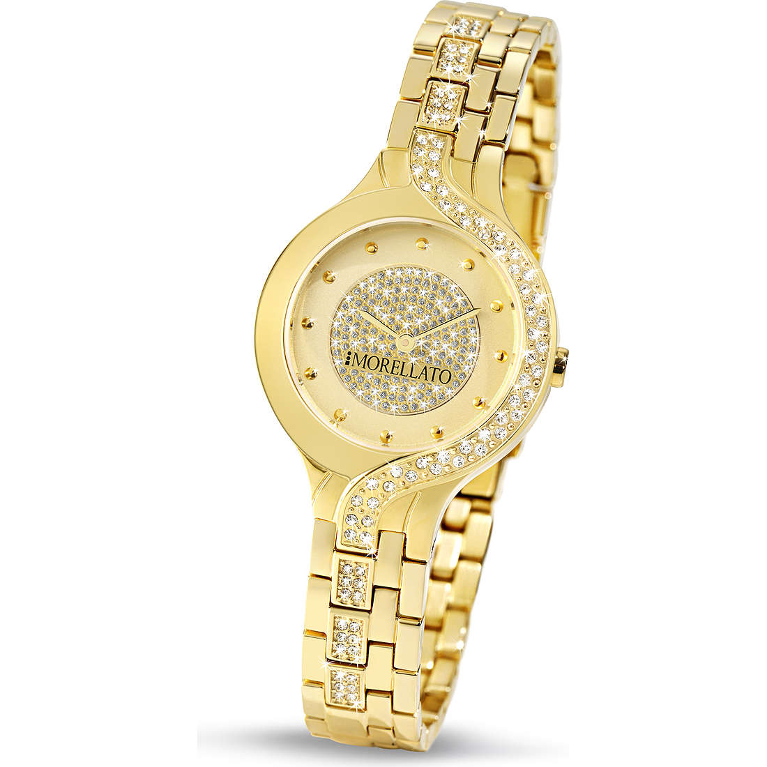 watch only time woman Morellato Burano R0153117504