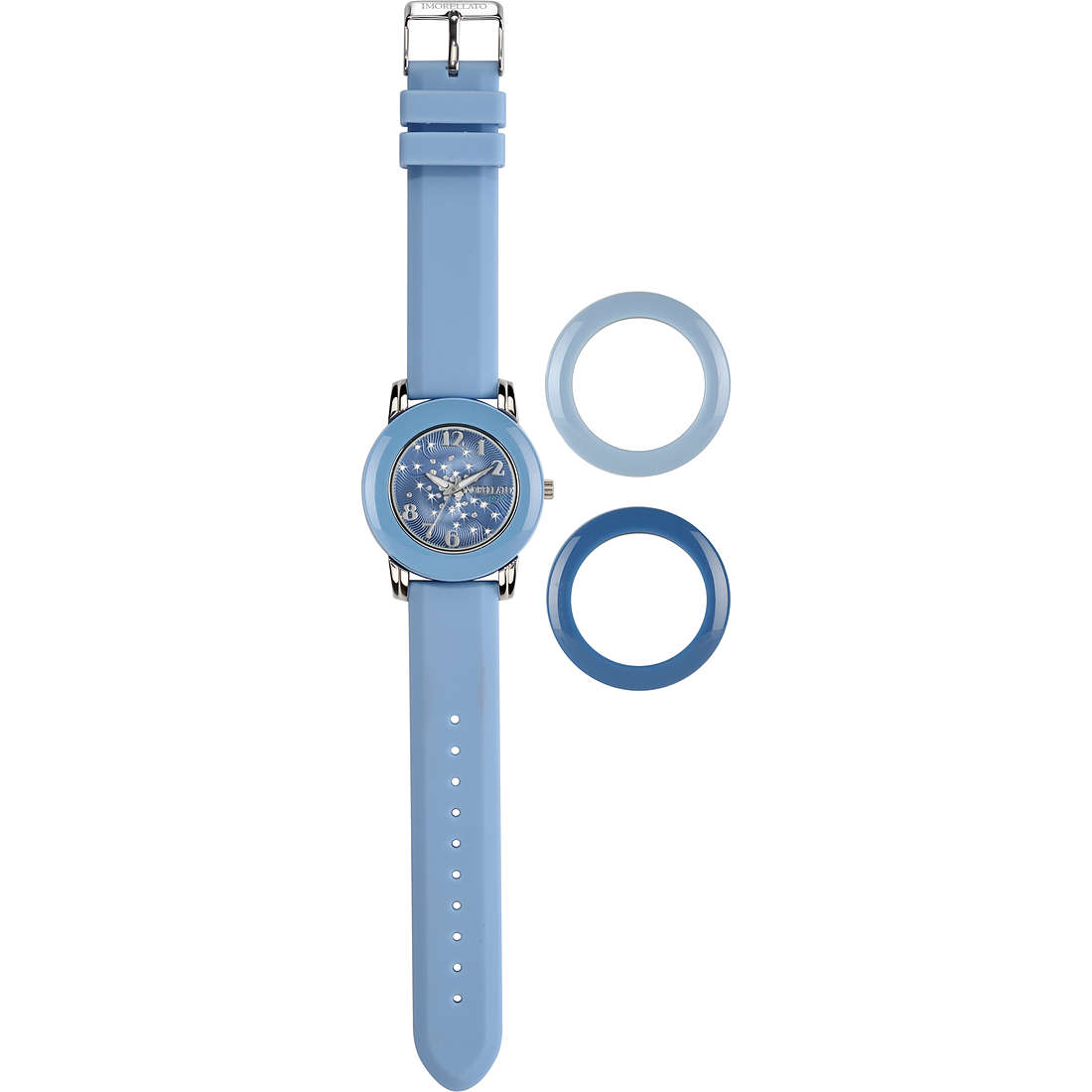 watch only time woman Morellato Colours R0151100516