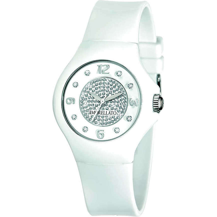 watch only time woman Morellato Colours R0151114502