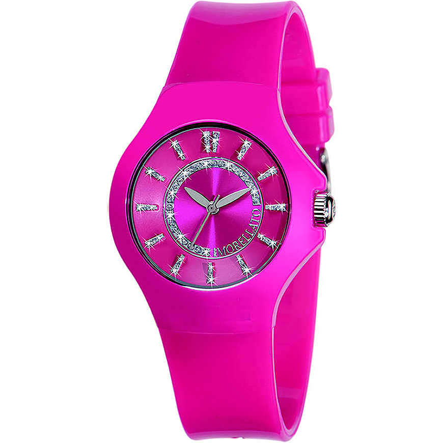 watch only time woman Morellato Colours R0151114514