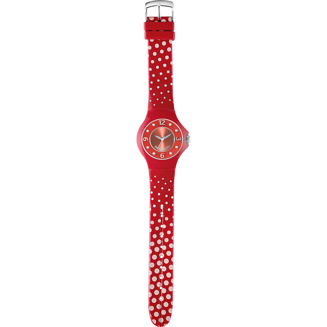 watch only time woman Morellato Colours R0151114526