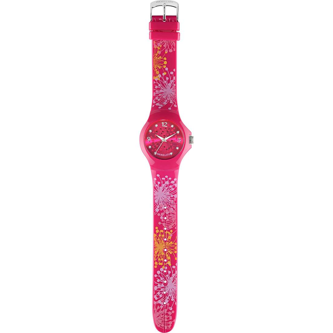 watch only time woman Morellato Colours R0151114548