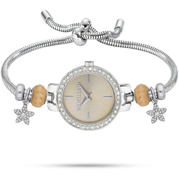 watch only time woman Morellato Drops R0153122556