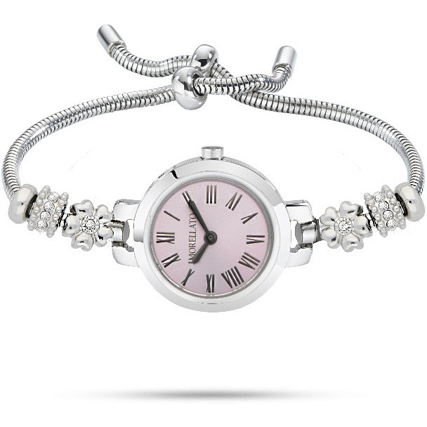 watch only time woman Morellato Drops R0153122561
