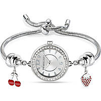watch only time woman Morellato Drops R0153122586