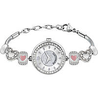 watch only time woman Morellato Drops R0153122592