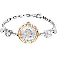 watch only time woman Morellato Drops R0153122593