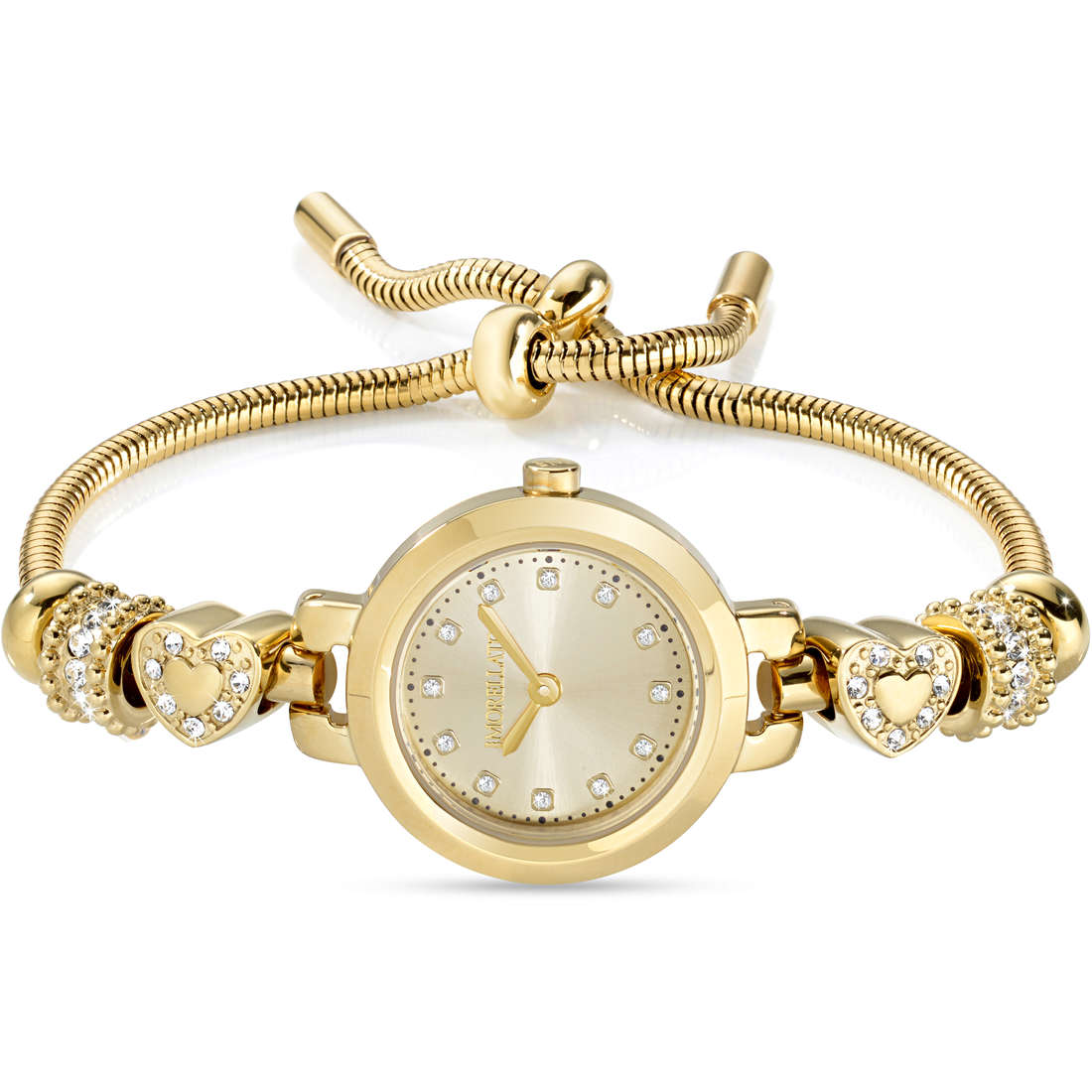 watch only time woman Morellato Drops Time R0153122545