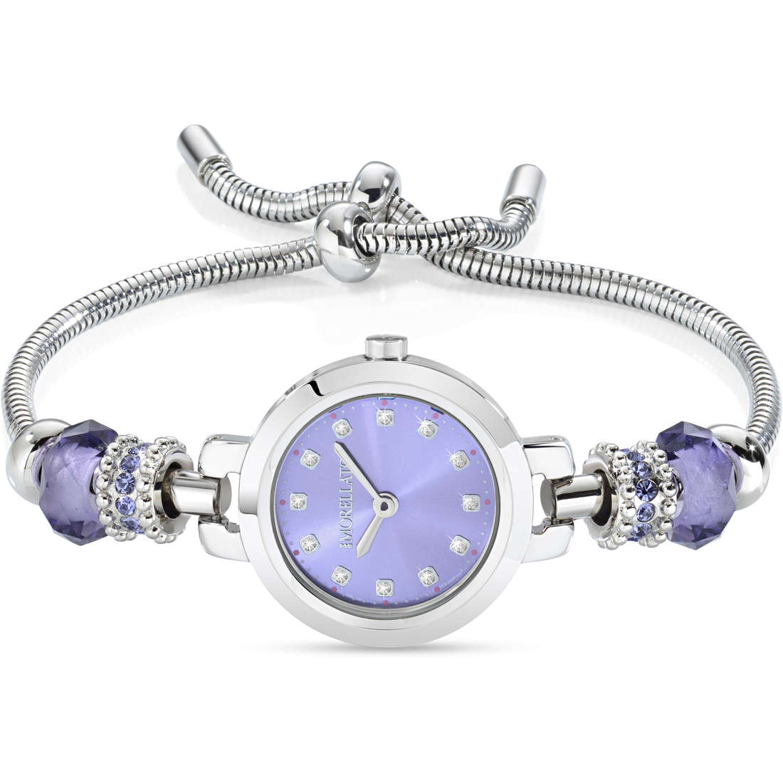 watch only time woman Morellato Drops Time R0153122547