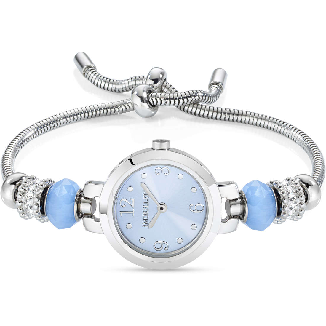 watch only time woman Morellato Drops Time R0153122548