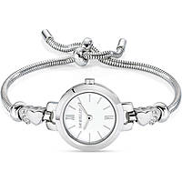 watch only time woman Morellato Drops Time R0153122551