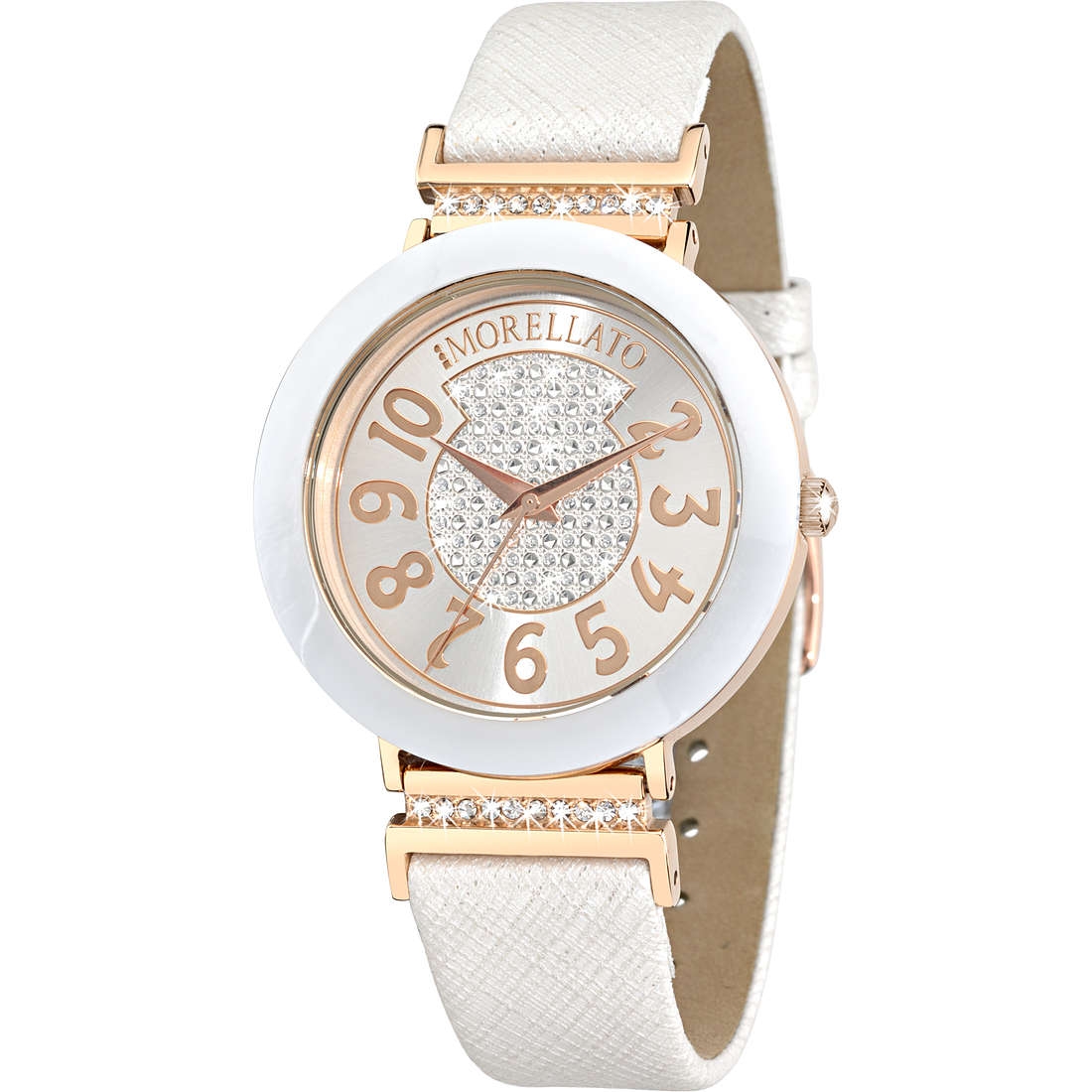 watch only time woman Morellato Firenze R0151103505