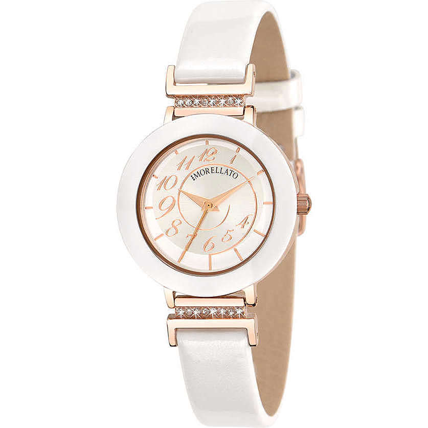 watch only time woman Morellato Firenze R0151103509