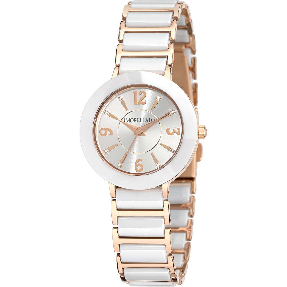 watch only time woman Morellato Firenze R0153103503