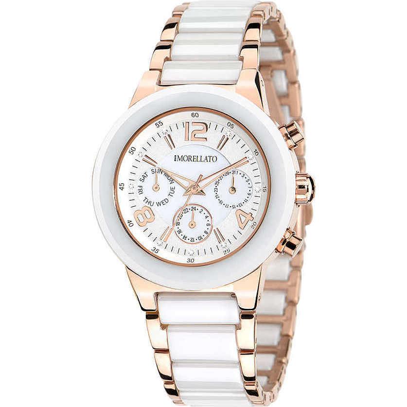 watch only time woman Morellato Firenze R0153103510