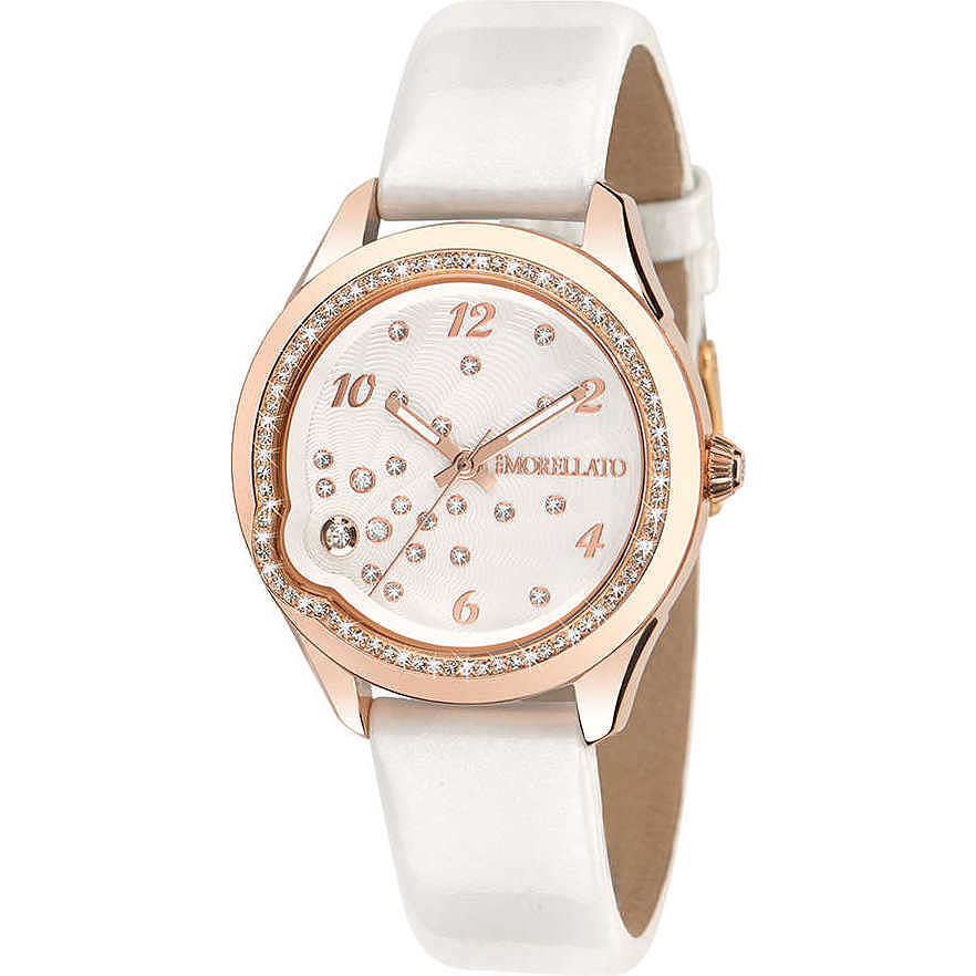 watch only time woman Morellato Giulietta R0151111502